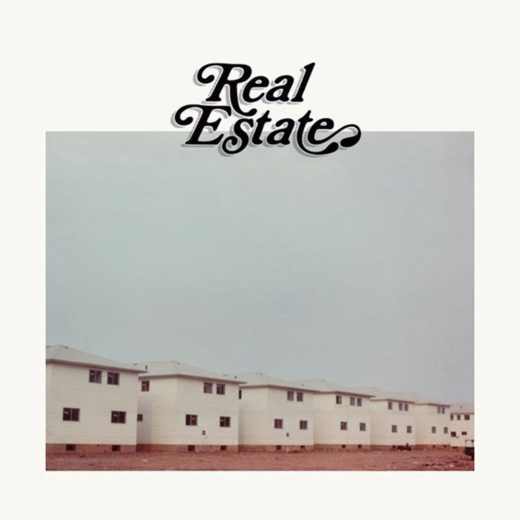 Real Estate - Days (LP)