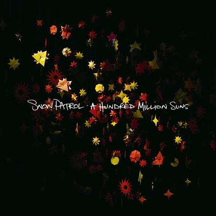 Snow Patrol - A Hundred Million Suns (2LP)