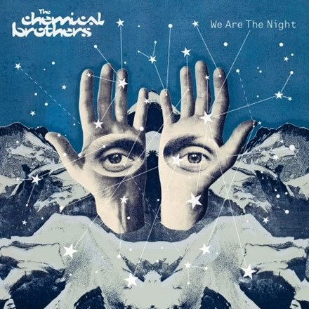 Chemical Brothers - We Are the Night (Clear Vinyl 2LP)