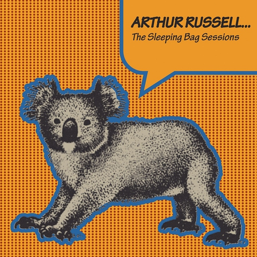 Arthur Russell - The Sleeping Bag Sessions (2LP)