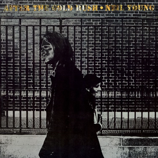 Neil Young - After the Gold Rush (180g LP)