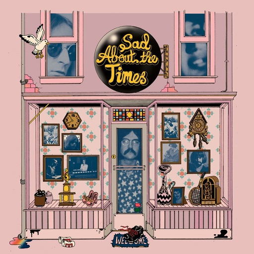 Various Artists - Sad About The Times (2LP)