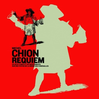 Michael Chion - Requiem (LP)