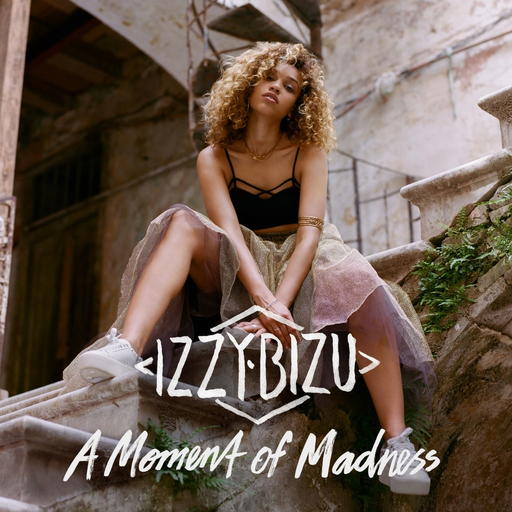 Izzy Bizu - A Moment of Madness (Deluxe 2LP)