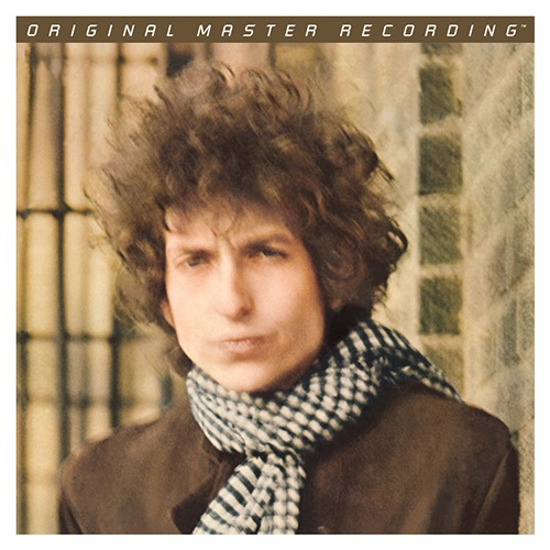 Bob Dylan - Blonde On Blonde (Ltd. Ed. 180g 45RPM 3LP Box Set)