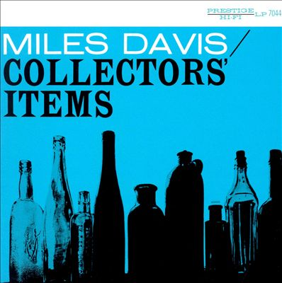 Miles Davis - Collectors Items (LP)