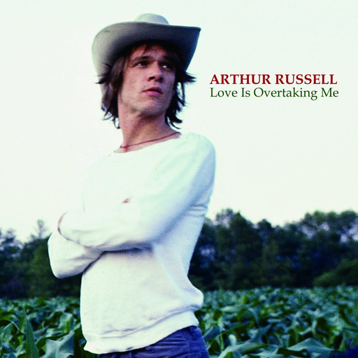 Arthur Russell - Love is Overtaking Me (2LP)