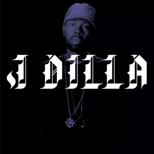J Dilla - The Diary (Limited Edition LP)