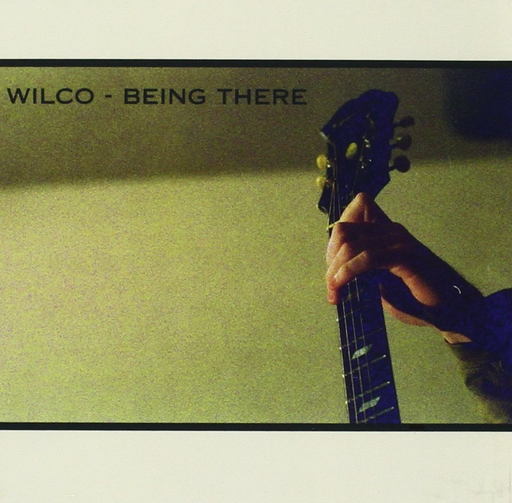 Wilco - Being There (180g 2LP + CD)
