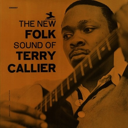 Terry Callier - The New Folk Sound of Terry Callier: Deluxe Edition (2LP)