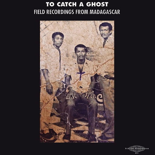 Various Artists - To Catch a Ghost: Field Recordings from Madagascar (LP)