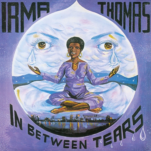Irma Thomas - In Between Tears (Import LP)