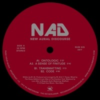 N.A.D. - New Aural Discourse (12)