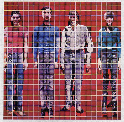Talking Heads - More Songs About Buildings and Food (180g LP)