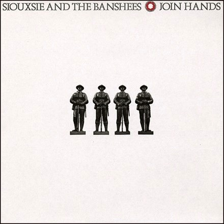 Siouxsie & The Banshees - Join Hands (180g LP)