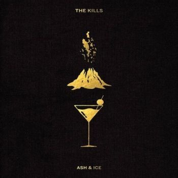 The Kills - Ash & Ice (2LP)