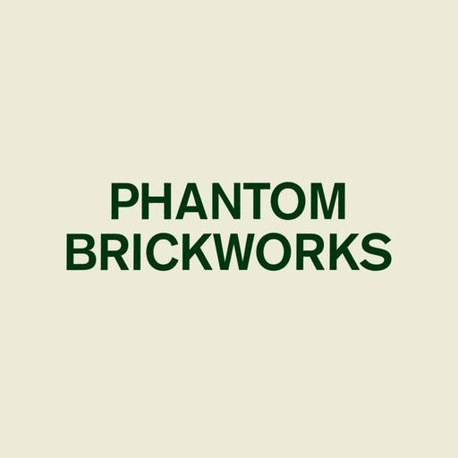 Bibio - Phantom Brickworks (LP)