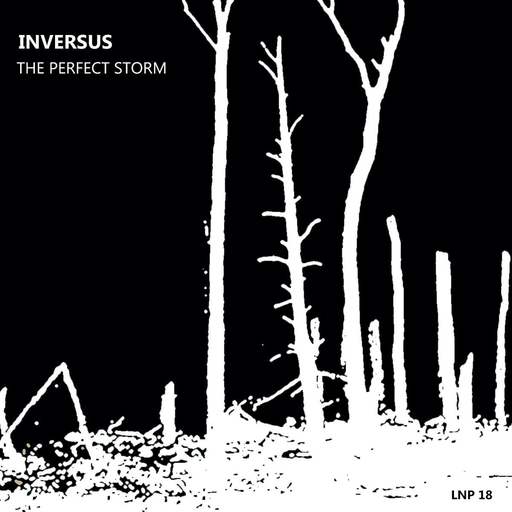 Inversus - The Perfect Storm (cassette)