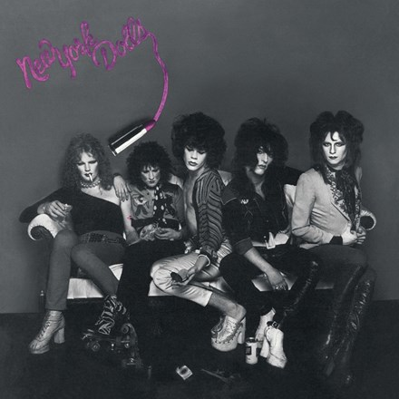 New York Dolls - New York Dolls (LP) *SALE*