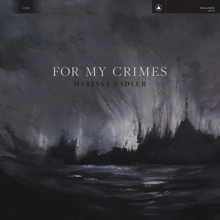 Marissa Nadler - For My Crimes (LP)