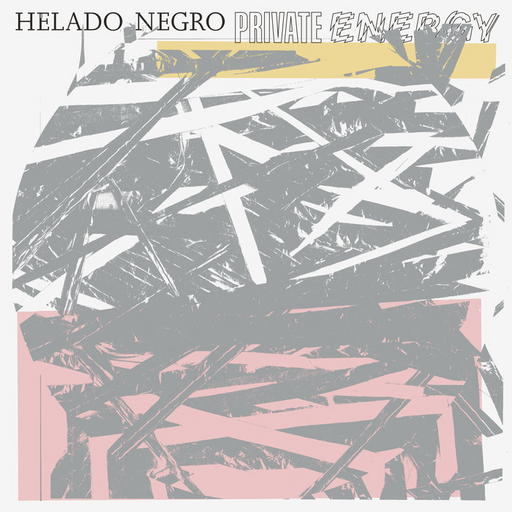 Helado Negro - Private Energy (Expanded 2LP)