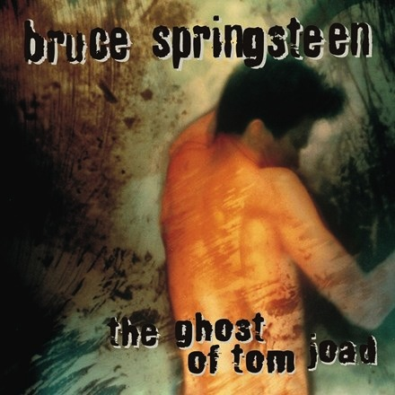 Bruce Springsteen - The Ghost of Tom Joad (LP)