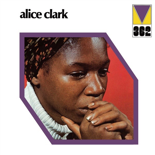 Alice Clark - Alice Clark (Import LP)