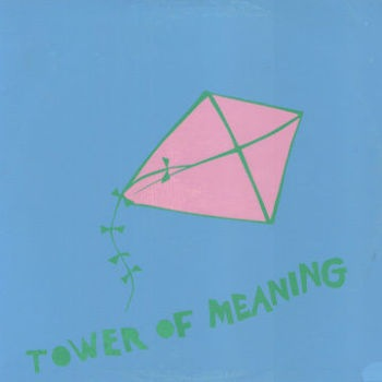 Arthur Russell - Tower of Meaning (LP)