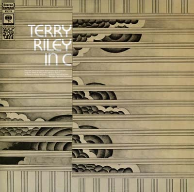 Terry Riley - In C (180g LP)