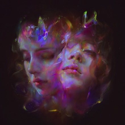 Let's Eat Grandma - I'm All Ears (LP)