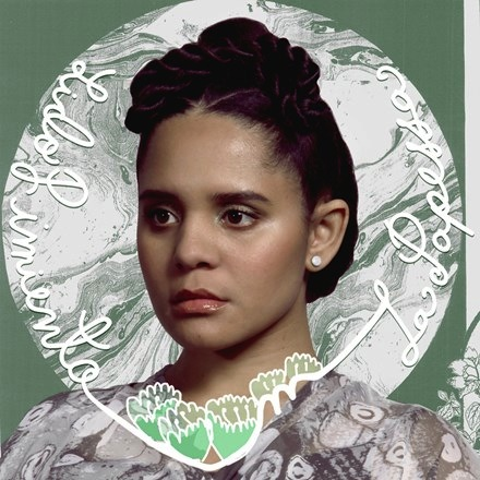 Lido Pimienta - La Papessa (Colored Vinyl LP)
