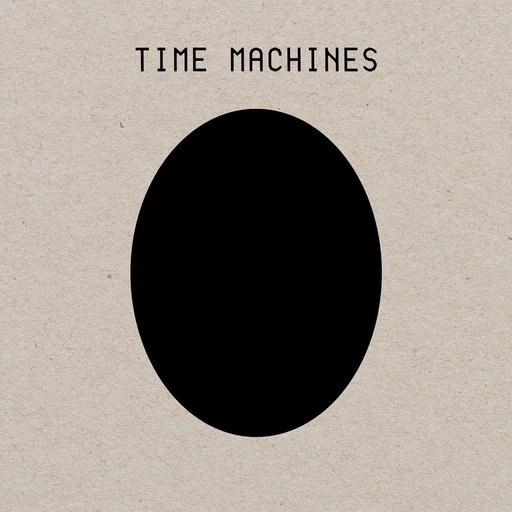 Coil - Time Machines (2LP)