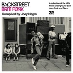 Various Artists - Backstreet Brit Funk Vol.1 compiled by Joey Negro (2LP)