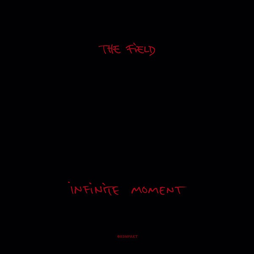 The Field - Infinite Moment (2LP Import)