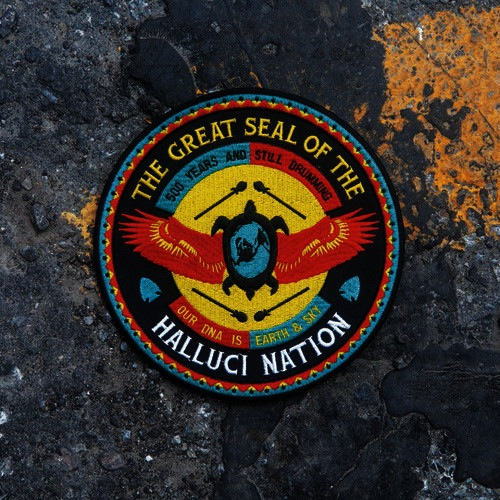A Tribe Called Red - We Are The Halluci Nation (LP)