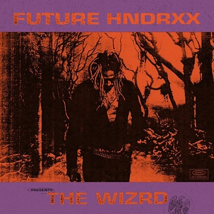 Future - Future Hndrxx Presents: The Wizrd (2LP)