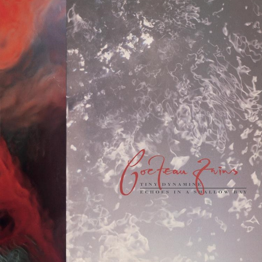 Cocteau Twins - Tiny Dynamine / Echoes In A Shallow Bay (180g LP)
