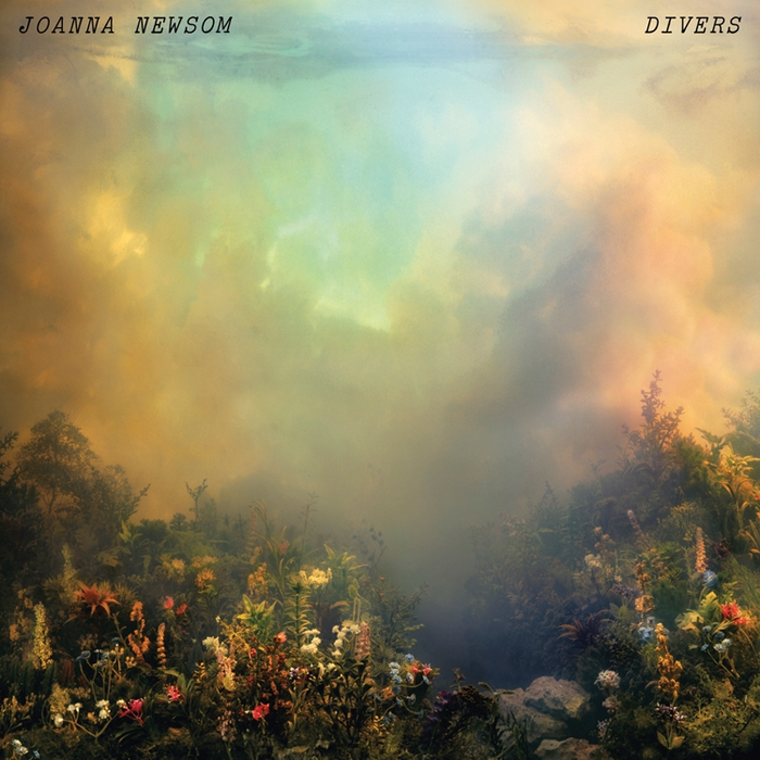 Joanna Newsom - Divers (2LP)