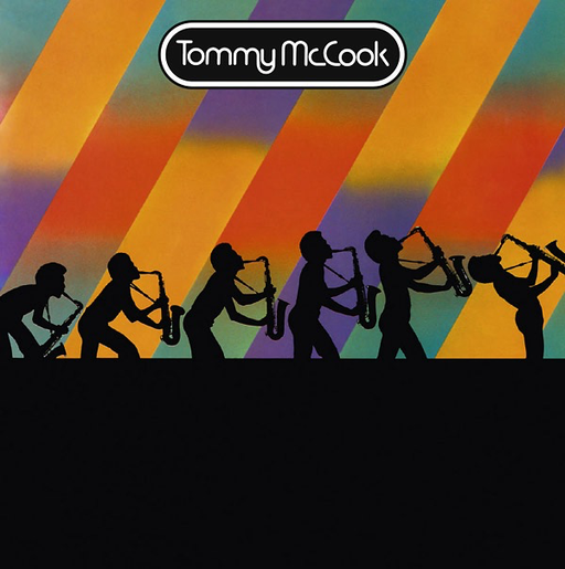 Tommy McCook - Tommy McCook (LP)