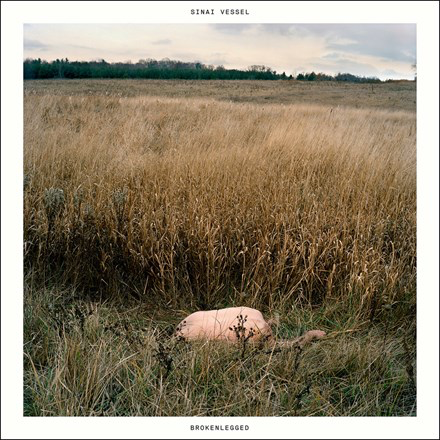 Sinai Vessel - Brokenlegged (LP)