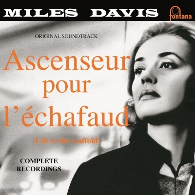 Miles Davis - Ascenseur Pour L'Echafaud (Lift To The Scaffold) (180g 2LP)