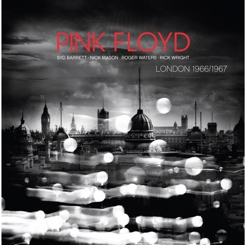 Pink Floyd - 1966-1967 (Limited Edition Import LP)