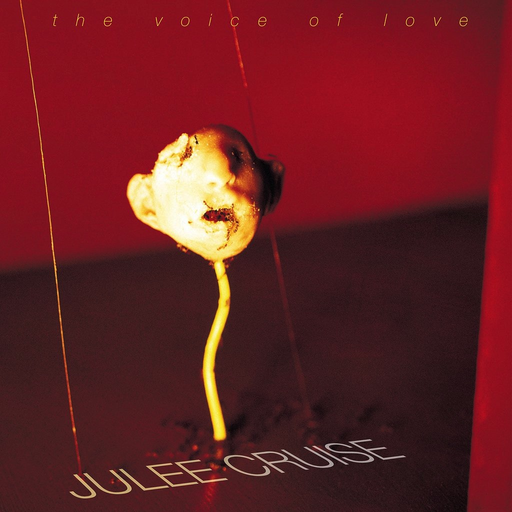 Julee Cruise - The Voice of Love (Indie Only Red 2LP)