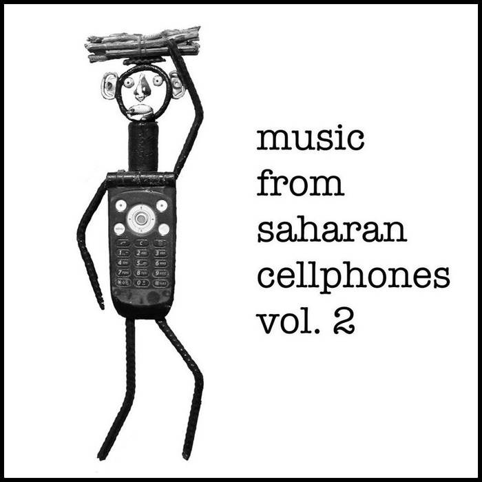 V/A – Music From Saharan Cellphones Vol. 2