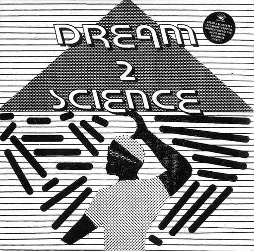 Dream 2 Science - Dream 2 Science (LP)