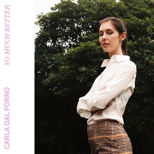 "Carla dal Forno - So Much Better (7"")"