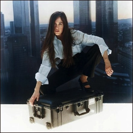 Marie Davidson - Working Class Woman (LP)