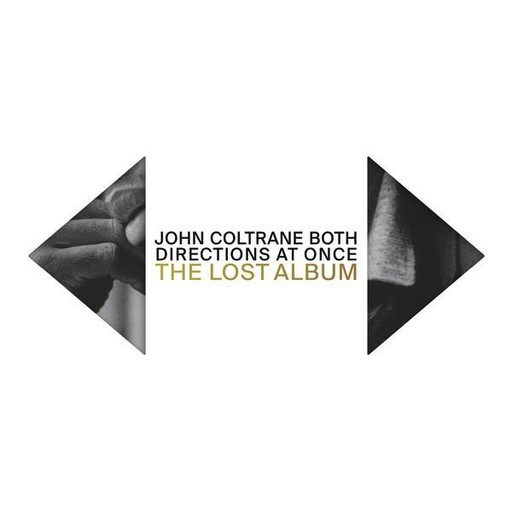 John Coltrane - Both Directions at Once: The Lost Album (LP)