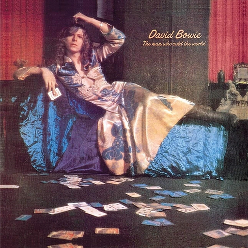 David Bowie - The Man Who Sold The World (180g LP)
