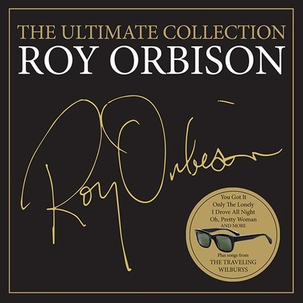 Roy Orbison - The Ultimate Collection (2LP)